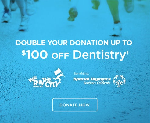 We run the city - Long Beach Smiles Dentistry